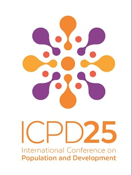 United Nations Population Fund (UNFPA) International Steering Committee on Population and Development ICPD25