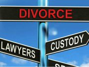 Legal Help for Divorce