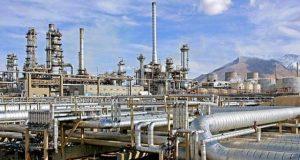 Nigerian Refinery