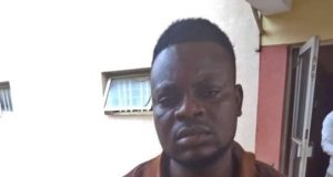 Okhiemwen Roland Ekata aka (Zamani, Baron Wellington)