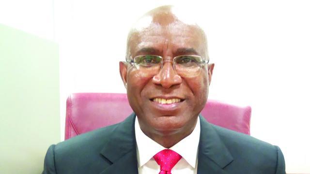 Deputy Senate President, Omo Agege