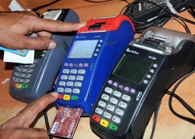 Point of Sales (POS) Machines