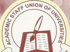 Academic Staff Union of Universities, ASUU