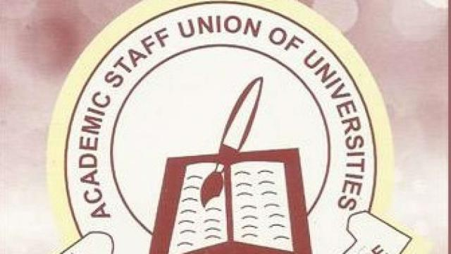 Academic Staff Union of Universities, ASUU