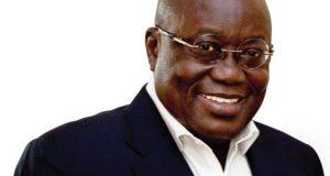 President of Ghana - John Atta Mills