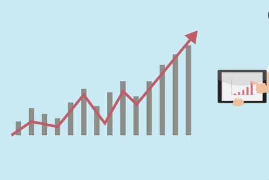 Productivity Optimisation Graph