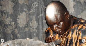 Fake Native Doctor in Ibadan, Fatai Olalere Alli