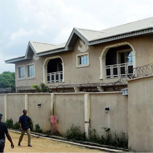 Fatai Olalere Alli's Property