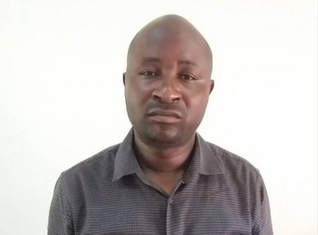 Hon Theophilus Madami