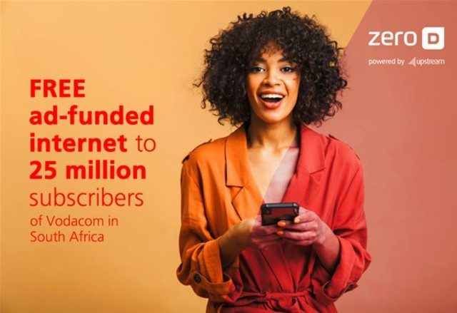 Vodacom-South-Africa-Zero-D
