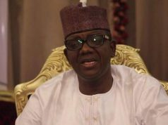 Governor Bello Matawalle