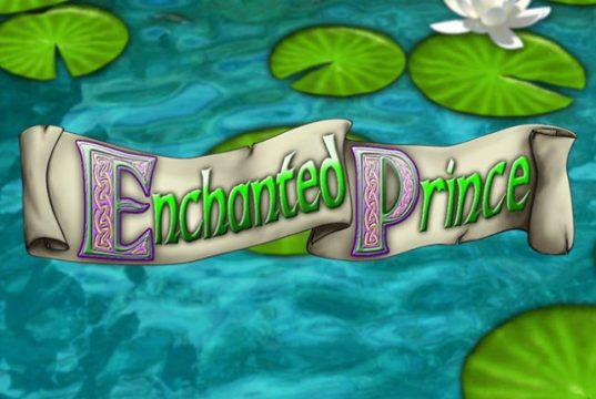 Enchanted Prince Slot