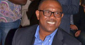 Peter Obi