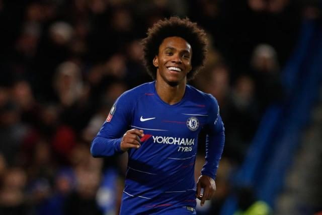 willianchelsea