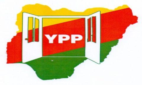 Youth Progressives Party (YPP)