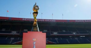 FIFA Women's World Cup in France