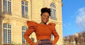 Chimanda Adichie