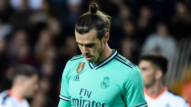 Bale is not a trouble maker, Zidane says