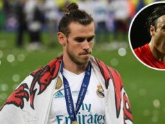 Berbatov Says It Is Looking Like The End Of The Road For Bale In Real Madrid