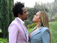 Beyonce and JayZ2