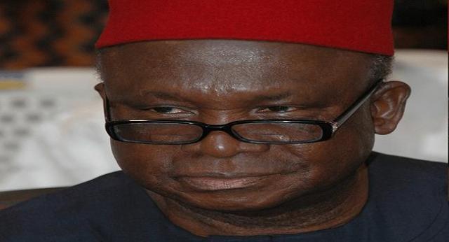 Chief Egwu Chima