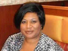 Nollywood actress and producer, Dolly Unachukwu
