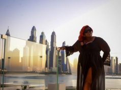 Eniola Badmus Wants Nigeria To Be Fine Like Dubai2