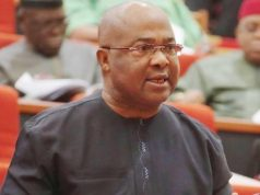 Imo State governor, Hope Uzodinma