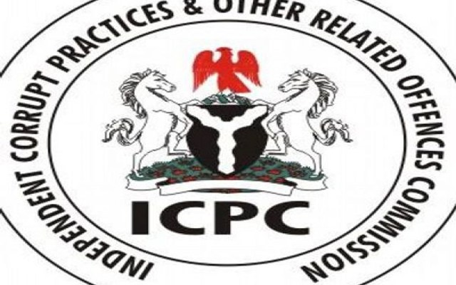 ICPC Says TI Report On Nigeria Is Mere Perception Not Reality