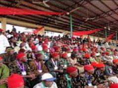 Igbo Politics