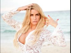 Katie Price Wants To Become A Lesbian