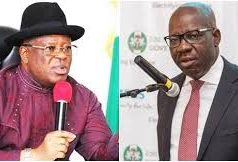 Umahi Says Nobody Can Unseat Godwin Obaseki In Edo State