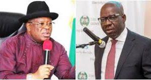 Umahi Says Nobody Can Unseat Godwin Obaseki In Edo State