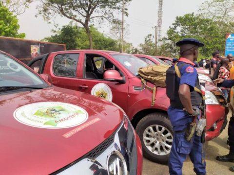 Western Nigeria Security Network, Amotekun