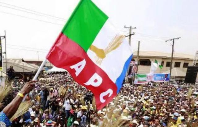All Progressives Congress (APC)
