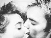 Justin Beiber and Hailey Baldwin