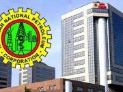 The Nigerian National Petroleum Corporation (NNPC)