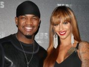 Ne-Yo And Crystal Smith