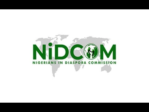 Nigerians in Diaspora Commisision