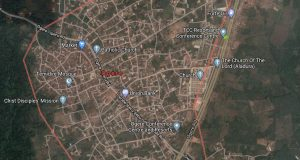 Ogere Remo on Google Maps