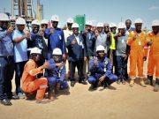 Nigera Oil Reserve
