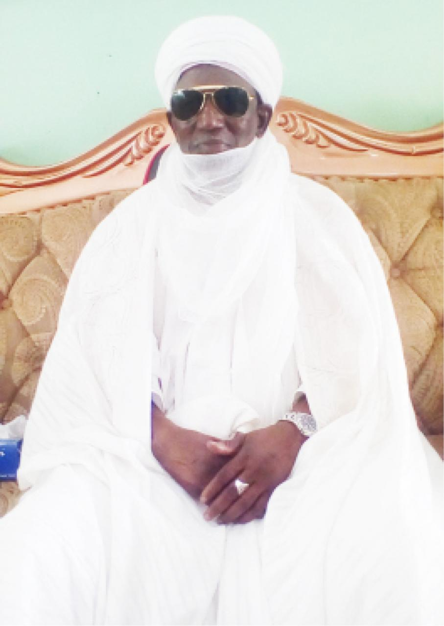 Emir of Yauri