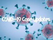 COVID-19 Coronavirus Case Updates