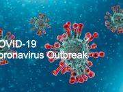 COVID-19 Coronavirus Pandemic