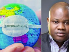 Covid19 - Who'll save d world by Omoshola Deji