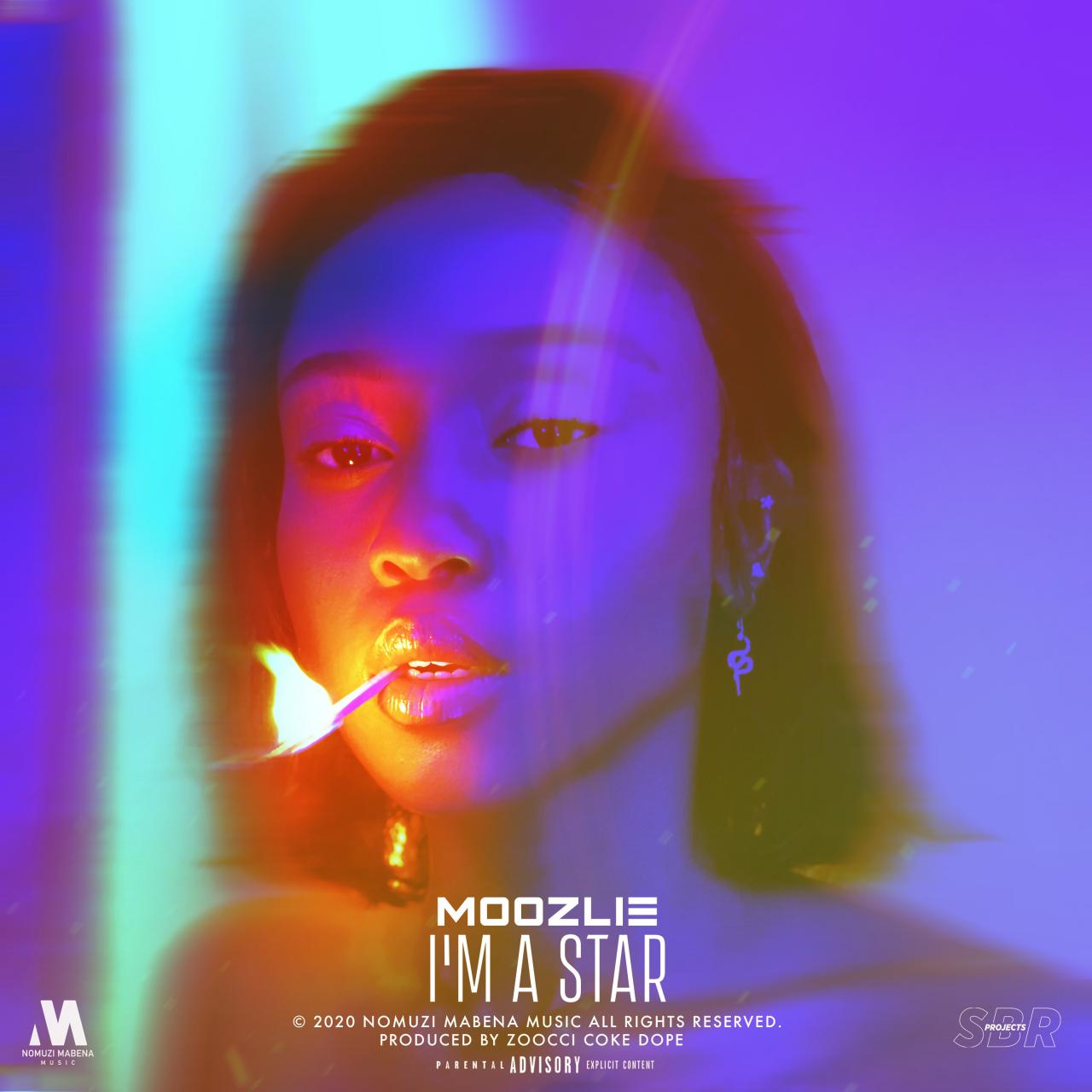 Moozlie - I am a Star - Produced by Zoocci Coke Dope