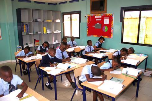Nigerian Schools
