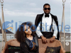 Dbanj and his wife