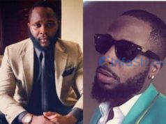 Joro Olumofin and Tunde Ednut