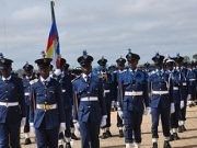 The Nigerian Air Force (NAF)